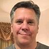 darin pepple, 54, New York