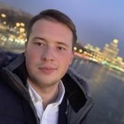 Олег, 22, г.Кстово