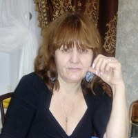 натали, 64 года, Овен, Старый Оскол