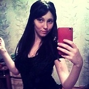 Настя, 26, г.Реж