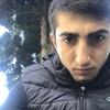 Айк Погосян, 18, г.Омск