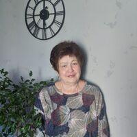 Зинаида, 63 года, Телец, Нижний Новгород