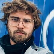 Данил, 28, г.Кировск