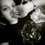 Анастасия, 17, г.Петрозаводск