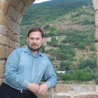Александр, 41 год, Телец, Астрахань