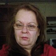 Наташа 68 лет (Телец) Херсон