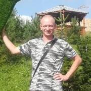 Сергей 40 Новокузнецк