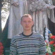 Андрей Юривич, 27, г.Шаховская