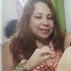 Marcia Valéria, 54, Rio de Janeiro