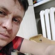Алексей 33 Зеленогорск (Красноярский край)