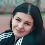 Кристина, 18, г.Рязань