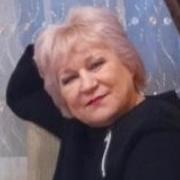 Залифа Захарова 55 лет (Козерог) Нижнекамск
