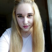 Olga Nasypayko, 25, г.Новотроицк