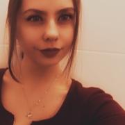 Надя, 24, г.Крымск