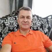 Олег 53 года (Лев) Нижнекамск