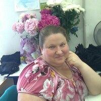 Помпусия, 42 года, Рак, Санкт-Петербург