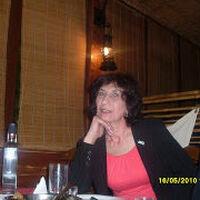 Валентина, 62 года, Стрелец, Киев
