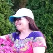 Айсулу 56 лет (Овен) Усинск