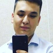 Акбар Убайдуллаев 21 Ташкент