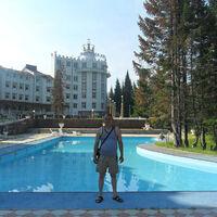 ღ ДЖЕКСОН, 40 лет, Близнецы, Новосибирск