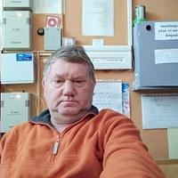 Ильдар, 57 лет, Лев, Астрахань
