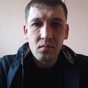 Николай, 36, г.Нижнекамск