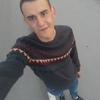 Алексей Зайцев, 21, г.Иркутск