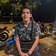 yavet, 21, г.Джакарта