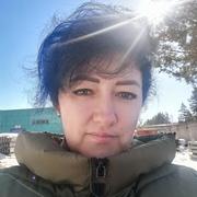 Марина, 45, г.Саров (Нижегородская обл.)
