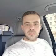 Павел Виноградов 33 Тутаев