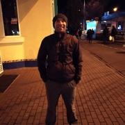 Гриша Котик 40 Винница