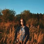 Елена, 20, г.Железногорск