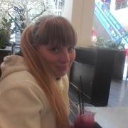 Анюточка, 26, г.Рыбинск