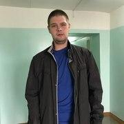 Евгений, 29, г.Зеленогорск (Красноярский край)