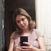 Снежана, 27, г.Красноярск
