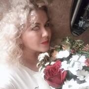 Оксана 46 лет (Водолей) Пермь