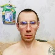 Алексейй, 42, г.Чусовой