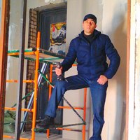Виктор, 43 года, Козерог, Санкт-Петербург