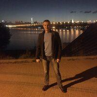 Андрей, 45 років, Водолій, Львів