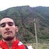 Vilen, 20, г.Ереван