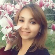 Nazira, 20, г.Нью-Йорк