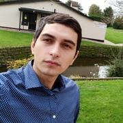 Георгий Зоидзе, 23, г.Батуми