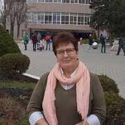 Ольга, 64, г.Анапа