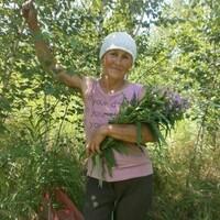 Зульфира, 61 год, Козерог, Челябинск