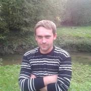 Сергей, 34, г.Александров Гай
