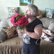 Ольга Гусейнова 61 Ульяновск