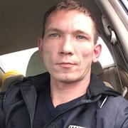 Кирилл 32 года (Лев) Оха