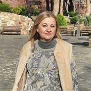 Елена, 55, г.Новочеркасск