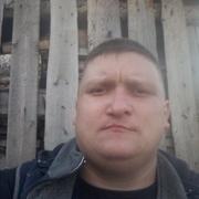 Николай, 28, г.Окуловка
