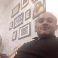 Шамиль, 37 лет, Телец, Санкт-Петербург
